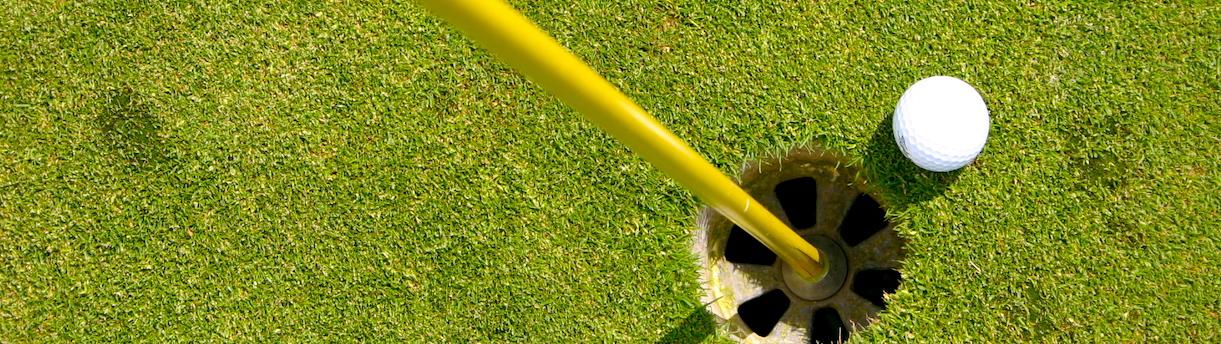 Golftraining Golf Handicap Dinnerspeech
